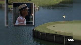 Revisiting Tiger Woods