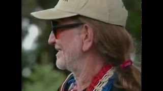AMN Archives Show #1 (Willie Nelson)