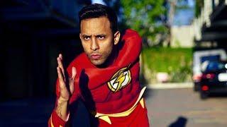 Meet the Flash | Anwar Jibawi