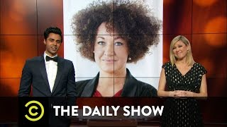 The 2015 Year in Review: The Daily Show