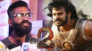 Suneil Shetty ने Baahubali 2 के SUCCESS पर दी अपनी प्रतिक्रिया