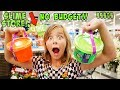 NO BUDGET AT THE SLIME STORE!!mp3