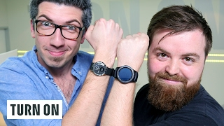 Smartwatch oder doch lieber eine Hybriduhr? - TURN ON Tech