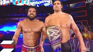 Huge Takeaways From WWE Battleground
