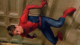 Norman Osborn Learns The Truth Scene - Spider-Man (2002) Movie CLIP HD
