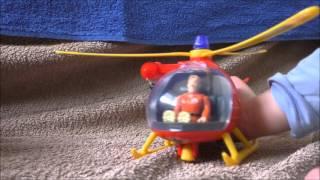 Feuerwehrmann Sam - Folge 1 - Schnuffi läuft weg