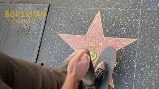 Bohemian Rhapsody   #StompforQueen   20th Century FOX