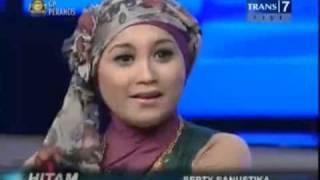 HITAM PUTIH 15 Mei 2013 ~ Wanita di Balik Kasus Ahmad Fathanah Part 4