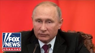 Putin hopes for successful US-North Korea summit