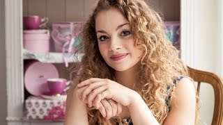 Carrie Hope Fletcher Life Story Interview - Tom Mcfly Sister / Les Miserables