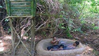 Build Bathtub