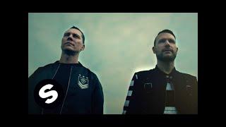 Tiësto & Don Diablo - Chemicals (feat. Thomas Troelsen) [Official Music Video]