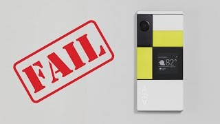 Why Have Modular Smartphones Failed?