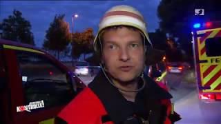 Berufsfeuerwehr München - Achtung Kontrolle 08.08.17