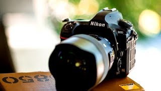 Nikon D850 Super fast autofocus and silent shooting in Live View - Cabstone Technology