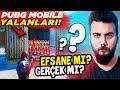 PUBG Mobile YALANLARI! EFSANE Mİ GERÇE...mp3