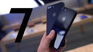iPhone 7 Unboxing & erster Eindruck! - felixba