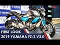 2019 Yamaha FZ V3.0 Launched In India | ...mp3