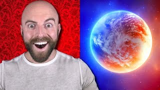 10 Planets Outside Of Earth You Could Live On!