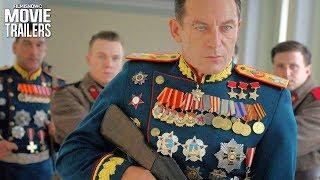 The Death of Stalin | first trailer for Armando Iannucci