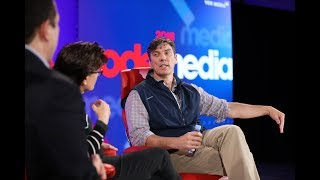 Full interview: Tim Armstrong, CEO of Oath, from Code Media