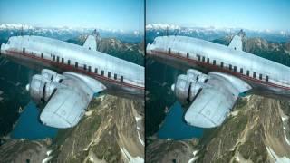 Legends of Flight (LG Cinema 3D)