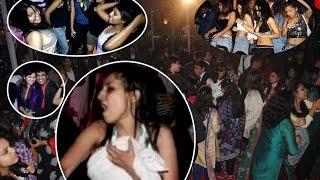 Dhaka Nightlife Gulshan