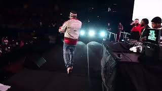 Yella Beezy Performs With DJ Khaled - OTR Tour II