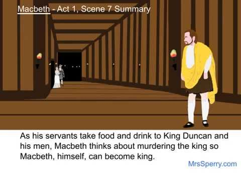 Macbeth Act  Scene  Essay  Autumn Essays Free Macbeth Act  Scene  Essay