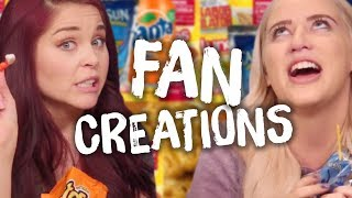 Food From YOUR Childhood!? (Cheat Day)