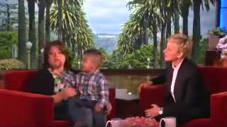 Linda, honey, just listen, About Those Cupcakes on Ellen Full Interview