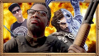 Far Cry 5, Need for Speed: Payback & Shadow of War Ersteindruck - #NerdScope Nr.14 (UdPP)