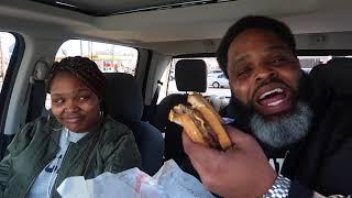 Burger King Sourdough King Take Two