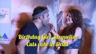 Jacqueline Fernandez celebrates her birthday with Akshay Kumar & Sidharth Malhotra   Brothers film