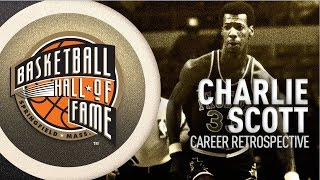 Charlie Scott | Hall of Fame Career Retrospective
