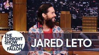 Jared Leto Filmed All of His Blade Runner 2049 Scenes Blind