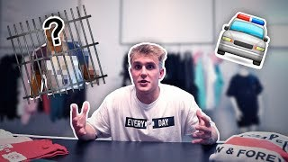 I Can't Believe He's In Jail... (pls help)