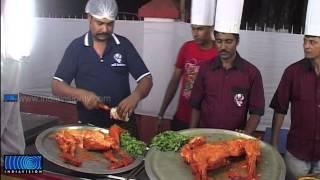 Malabar Food Festival at Kochi