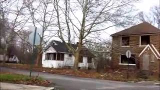 What 52 years of Democrat rule has done to Detroit