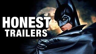 Honest Trailers - Batman Forever