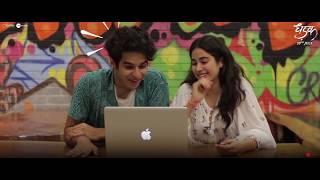 Janhvi & Ishaan read your reactions   Dhadak   Shashank Khaitan   Karan Johar