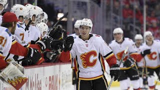 Tim and Sid: Gaudreau should be talked about more for what he