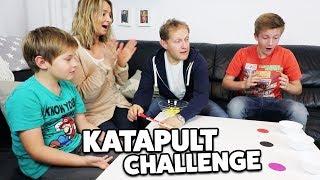 Gravitations Challenge mit KATAPULT! TipTapTube *Werbung