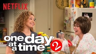 One Day at Time - Season 2 Official Trailer 2017 Netflix