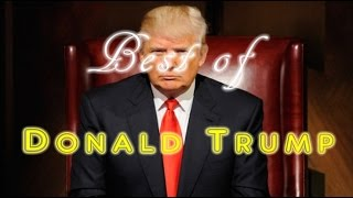 Best of Donald Trump (funny)