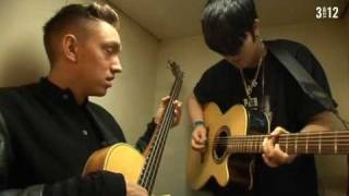 The xx - Crystalised + Stars (Live Acoustic Session)