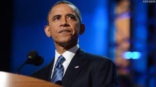Barack Obama Inspirational Speech