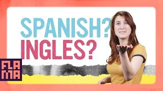 Spanish Words That Don