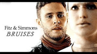 Fitz & Simmons |°• If only I could hold you •° [+5x06] (Reuploaded)