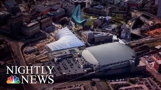 Manchester Attack: Another Attack May Be Imminent, PM Says | NBC Nightly News